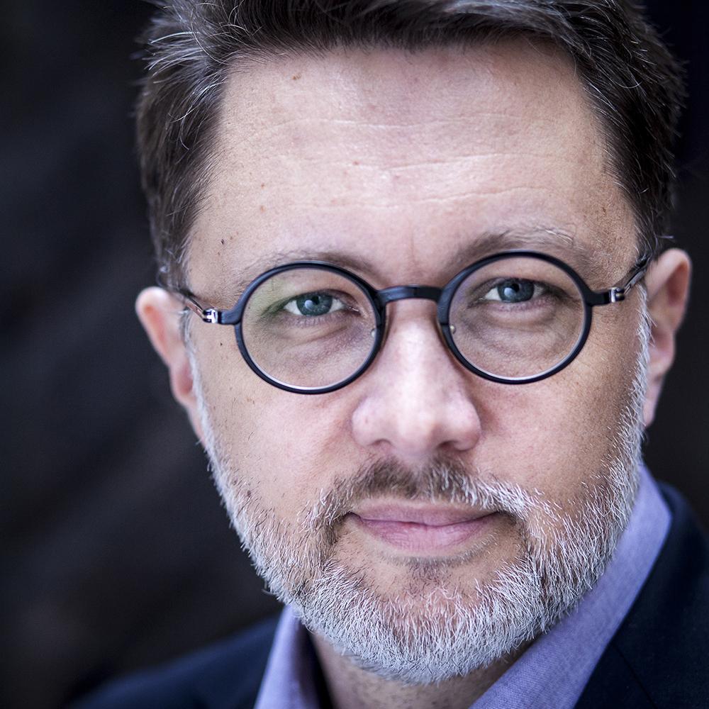 Michal Rusinek